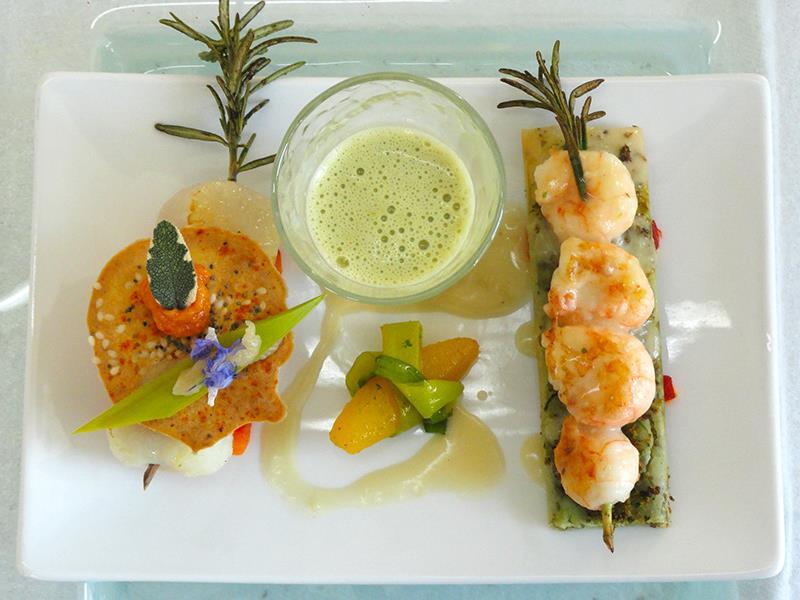 Restaurant logis de pompois saveurs sainte verge thouarsais compresse4.JPG_4
