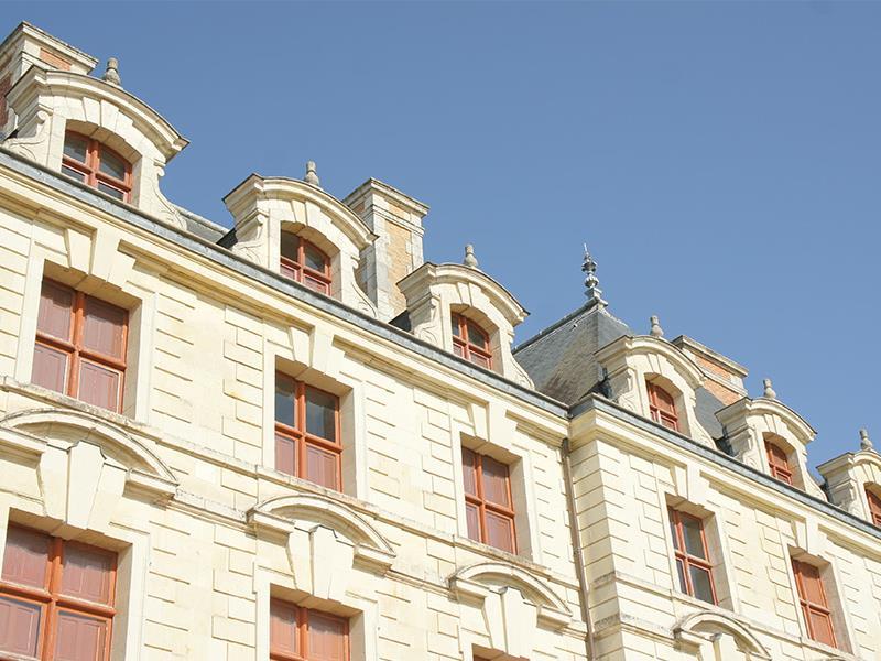 Chateau des ducs de la tremoille patrimoine Thouars Thouarsais.jpg_3