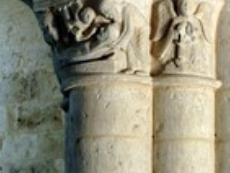 Eglise Saint-Pierre de Melle