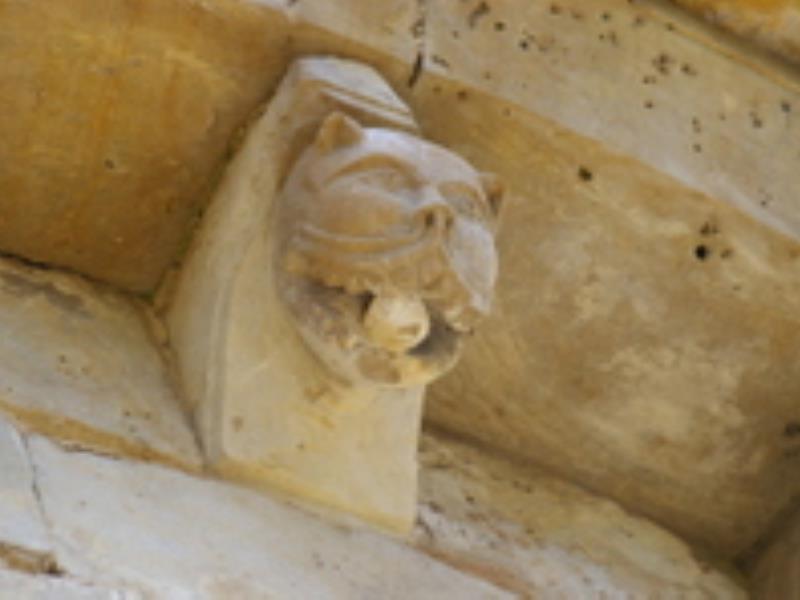Eglise Saint-Savinien de Melle