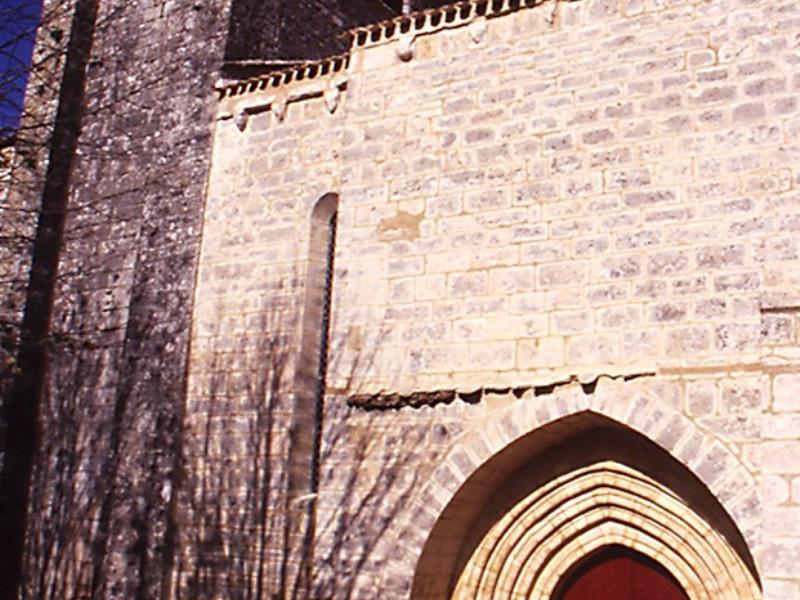 Eglise-porte-principale